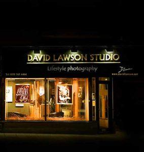 David Lawson Studio