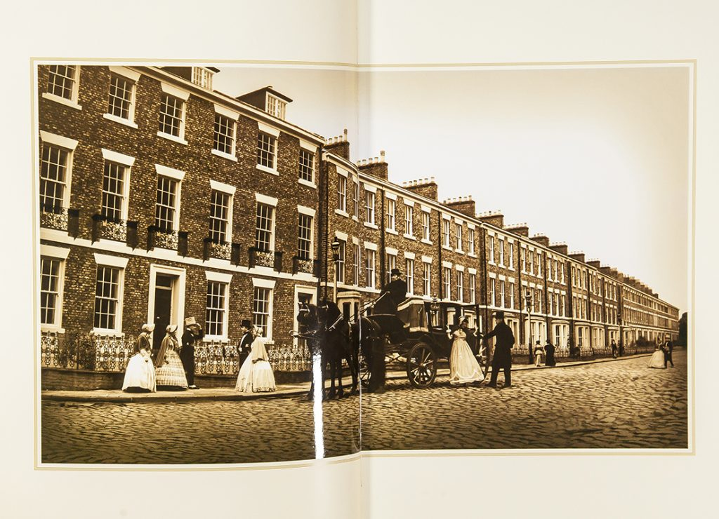 JOHN DOBSON STREET NEWCASTLE FOR SALE FINISHED IMAGE