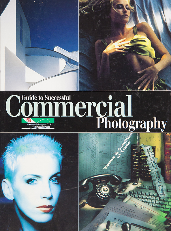COMMERCIAL PHOTOGRAPHY BY DAVID LAWSON