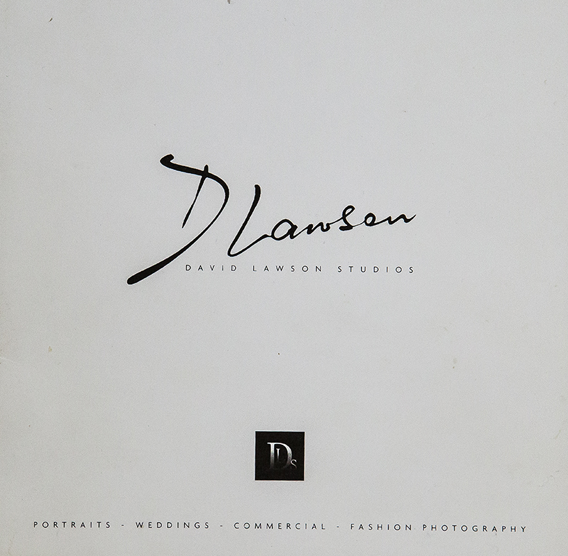 NEW BRANDING – D LAWSON
