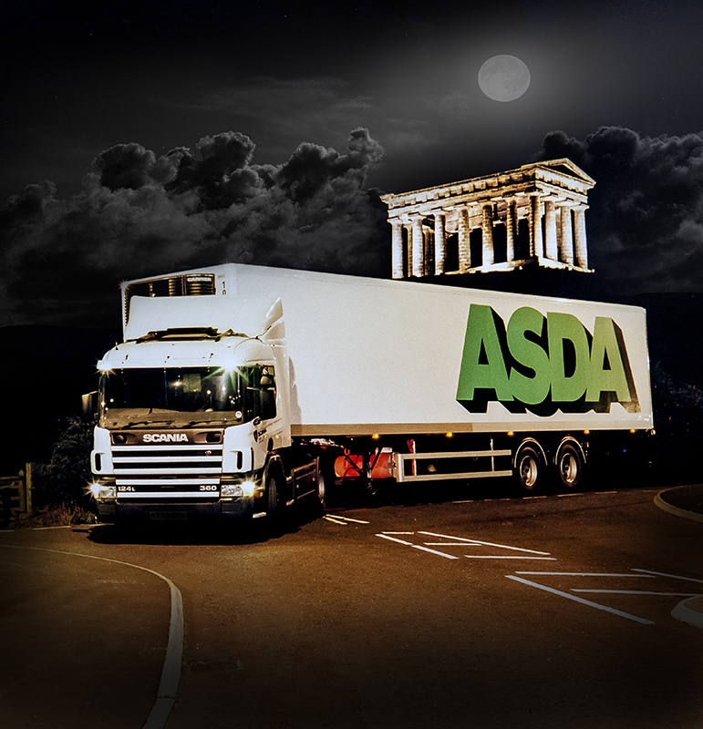 ASDA OFFICIAL PICTURES –