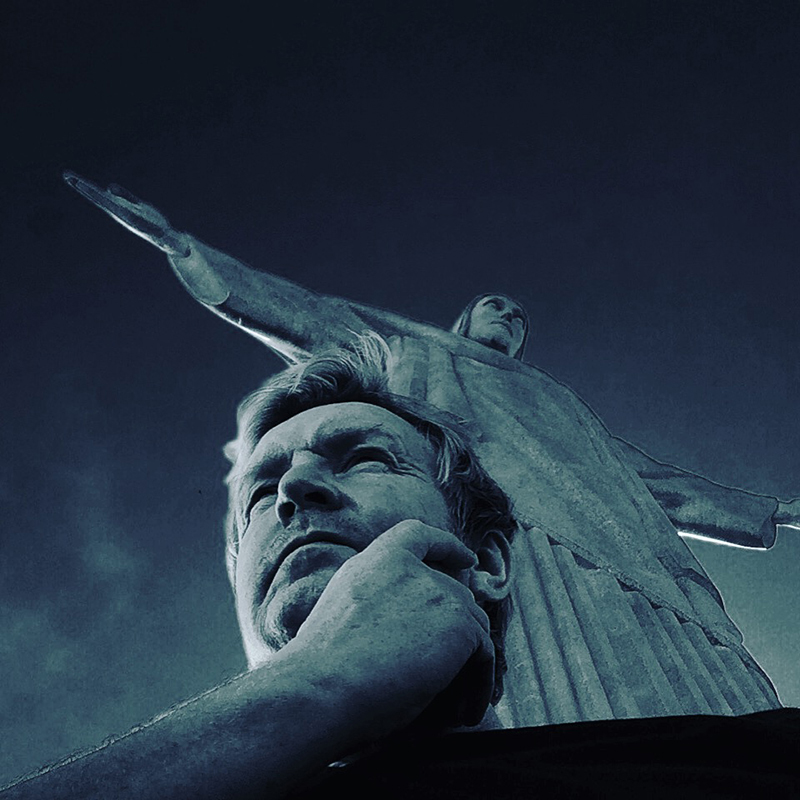 CHRIST THE REDEEMER – BRAZIL
