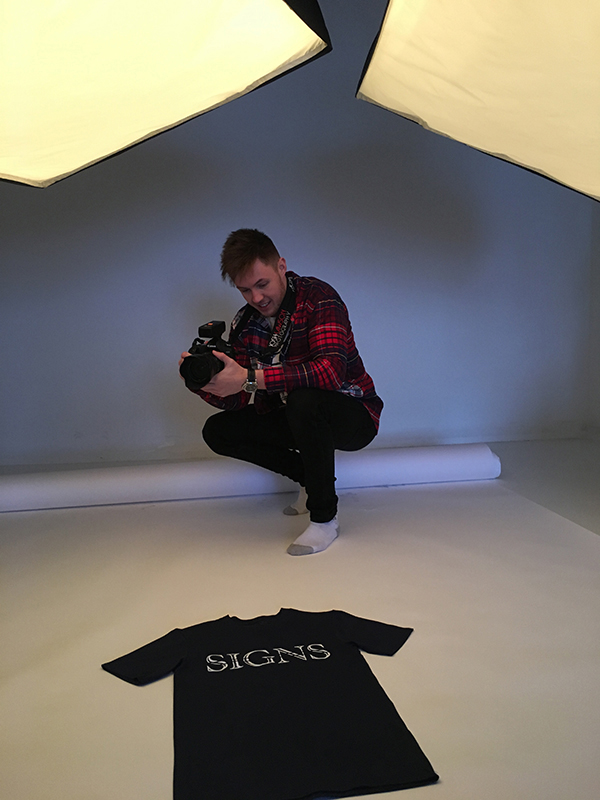 JOSH SHOOTING – OFFICIAL MERCHANDISE NIKE
