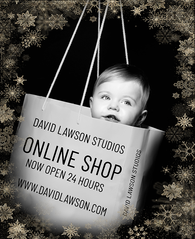 OUR NEW ONLINE SHOP OPENS