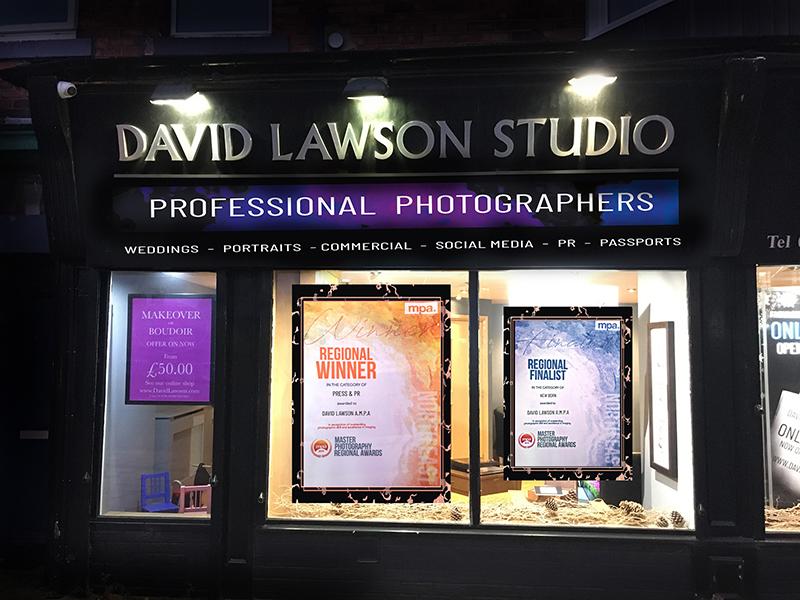 MASTER PHOTOGRAPHER AWARD – PR AND PRESS