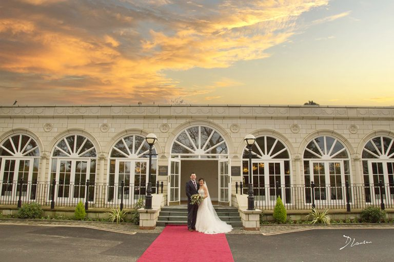 Ramside Hall Wedding Photgraphy
